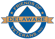 FriendsofDel Biller Logo