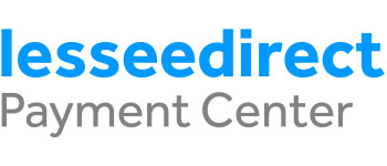 LESSEEDIRECT Biller Logo
